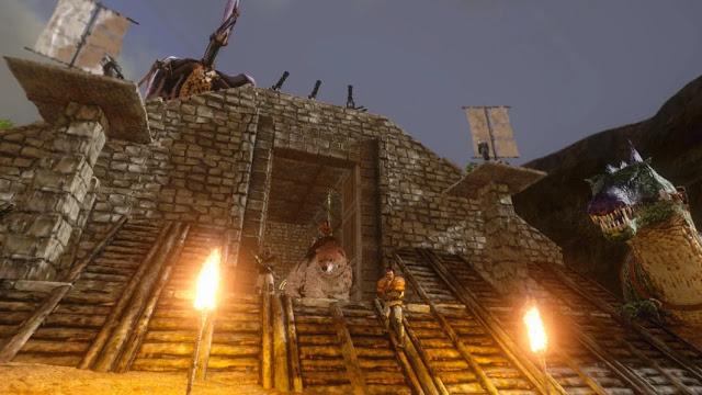 Photo of تحميل لعبة عالم الديناصورات المثيرة ARK: Survival Evolved للاندرويد