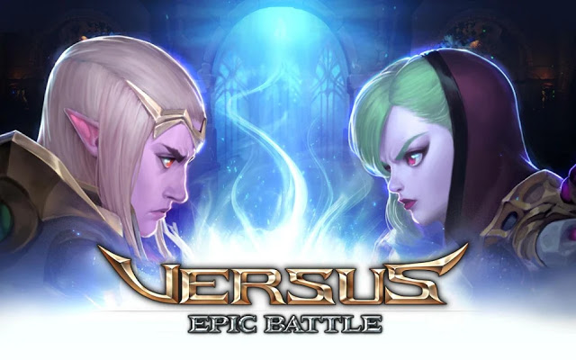 Photo of تحميل اللعبة الاستراتيجية VERSUS: Epic Battle للاندرويد
