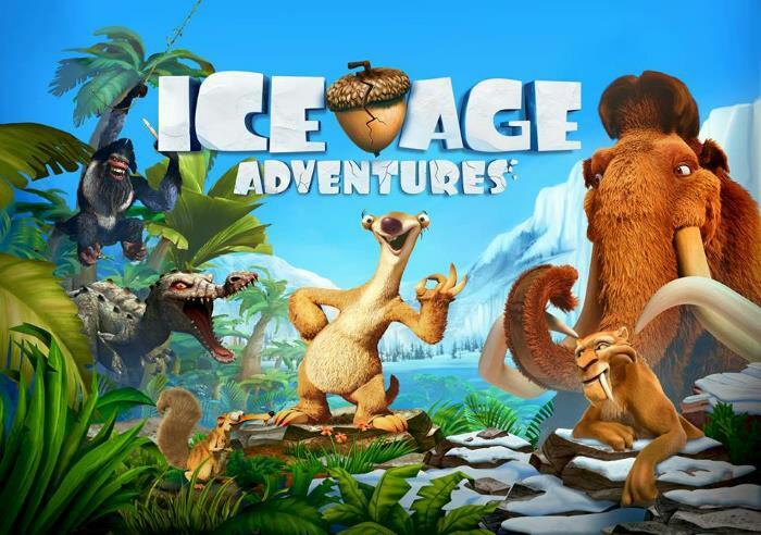 Photo of تحميل لعبة قرية العصر الجليدي Ice Age Village للاندرويد