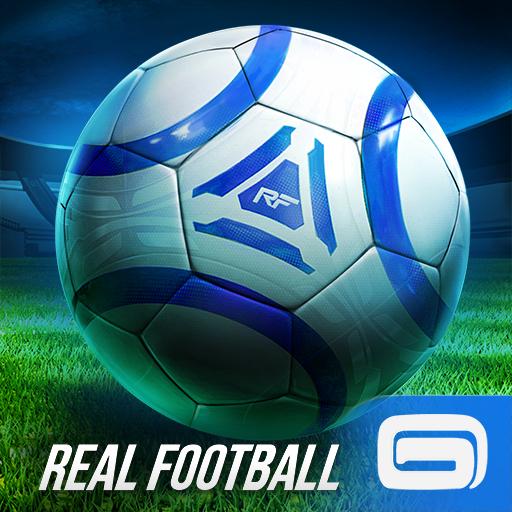Photo of تحميل لعبة كرة القدم Real Football للاندرويد