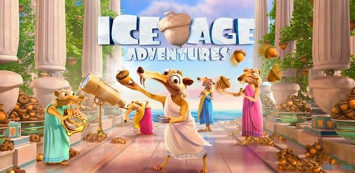 Photo of تحميل لعبة مغامرات العصر الجليدي ICE AGE للاندرويد