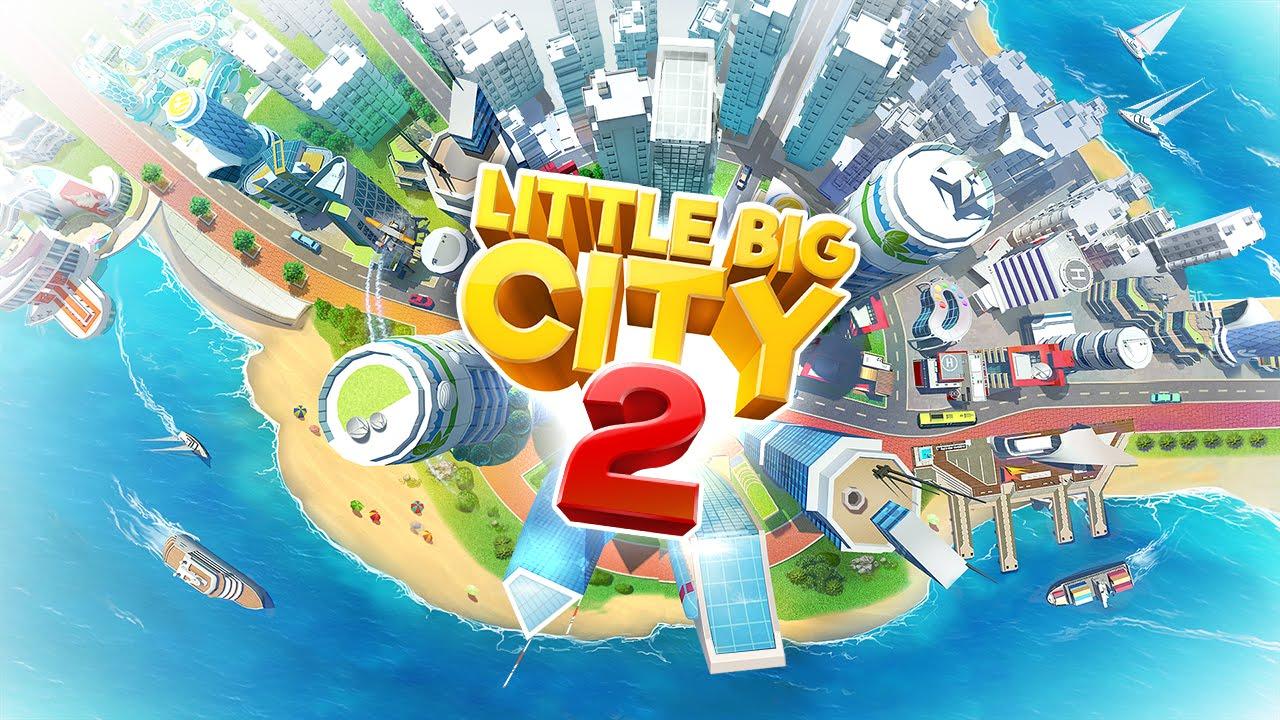 Photo of تحميل لعبة بناء المدن Little Big City 2 معدلة وكاملة للاندرويد