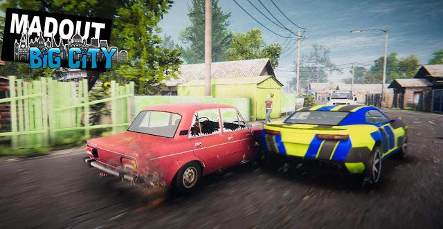 Photo of تحميل لعبة العالم المفتوح MadOut2 BigCityOnline للاندرويد