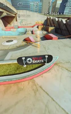 Photo of تحميل لعبة التزحلق في الشارع True Skate للاندرويد