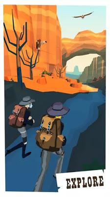 Photo of تحميل لعبة الإثارة والمغامرة The Trail للاندرويد