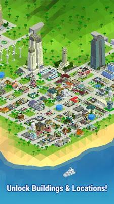Photo of تحميل لعبة بناء المدينة Bit City للاندرويد