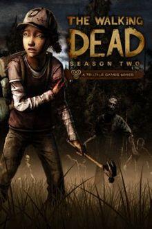Photo of تحميل لعبة الموتي السائرون The Walking Dead: Season Two للاندرويد كاملة