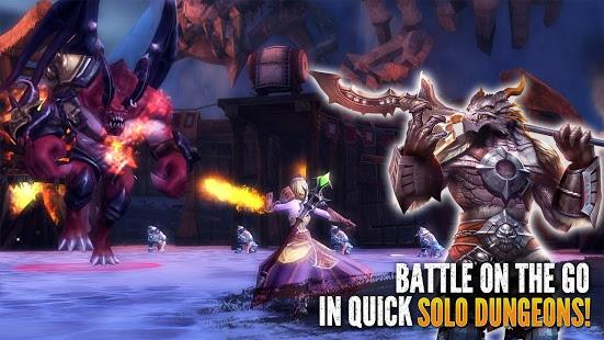 Photo of تحميل لعبة تقمص الأدوار Order & Chaos 2: 3D MMO RPG للاندرويد كاملة