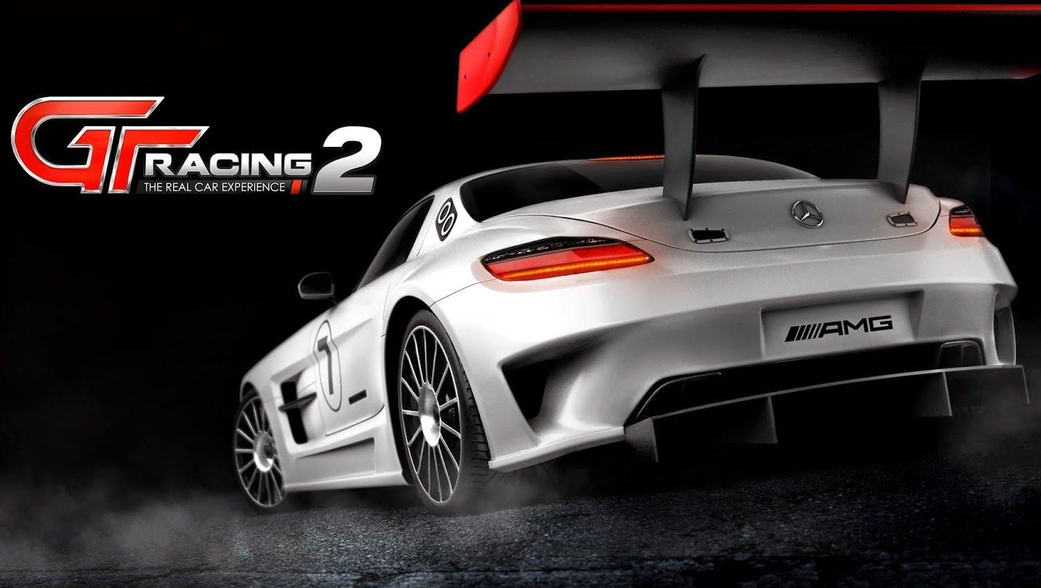 Photo of تحميل لعبة GT Racing 2 أفضل تجربة لقيادة السيارة على أندرويد كاملة