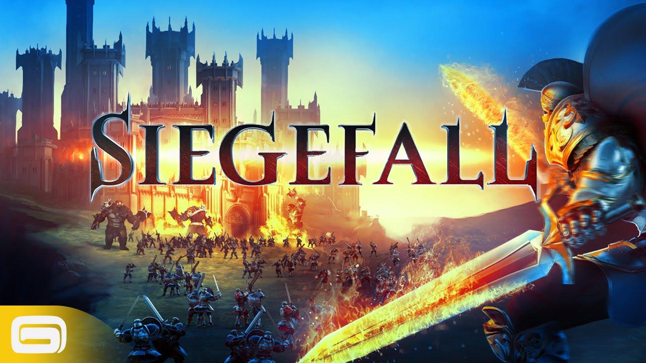 Photo of تحميل اللعبة الاستراتيجية Siegefall للاندرويد كاملة