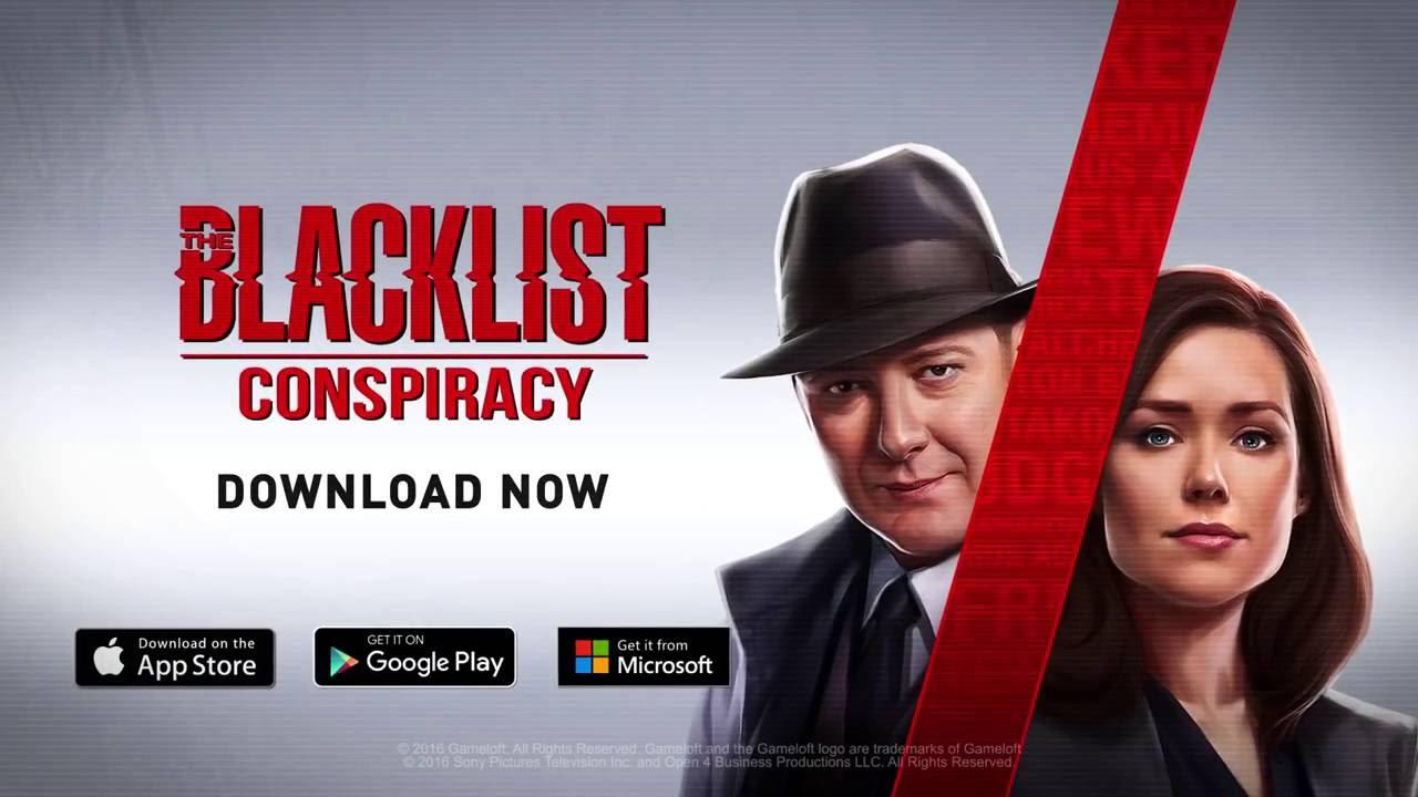 Photo of تحميل لعبة كشف الجريمة The Blacklist: Conspiracy للاندرويد