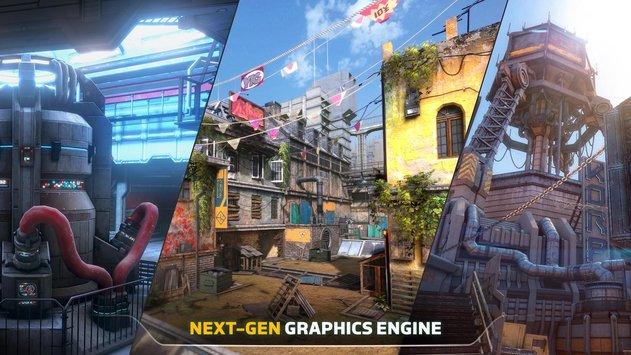 Photo of تحميل لعبة Modern Combat Versus: New Online Multiplayer FPS للاندرويد كاملة