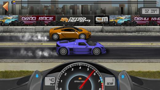 Photo of تحميل لعبة سباق السيارات المثيرةDrag Racing Classic للاندرويد كاملة