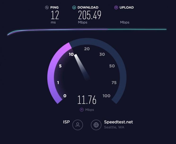 Photo of تحميل تطبيق اختبار سرعة الانترنت Internet Speed Test by Speedchecker للاندرويد