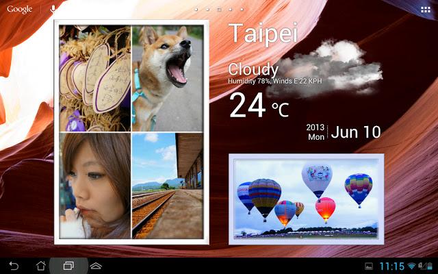 Photo of تحميل تطبيق تعديل الصور Animated Photo Widget للاندرويد