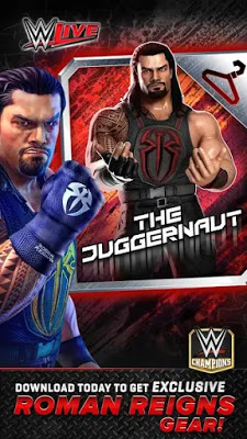 Photo of تحميل لعبة المصارعة WWE Champions – Free Puzzle RPG Game للاندرويد كاملة