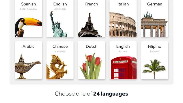 Photo of تحميل تطبيق تعلم اللغات Learn Languages: Rosetta Stone للاندرويد كامل