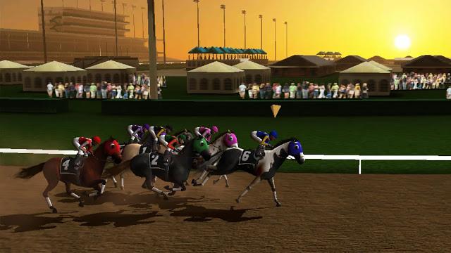 Photo of تحميل لعبة سباق الخيل Photo Finish Horse Racing للاندرويد كاملة