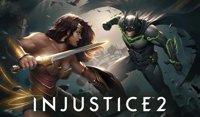 Photo of تحميل لعبة الأكشن الرائعة Injustice 2 كاملة للأندرويد