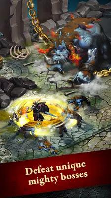 Photo of تحميل لعبة Guild of Heroes – fantasy RPG للأندرويد كاملة
