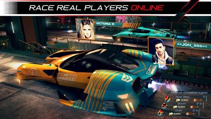 Photo of تحميل لعبة سباق السيارات Rival Gears Racing للاندرويد كاملة
