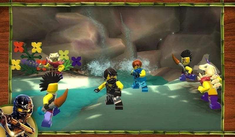 Photo of تحميل لعبة نينجا جو شادو اوف رونين Ninjago: Shadow of Ronin للأندرويد كاملة