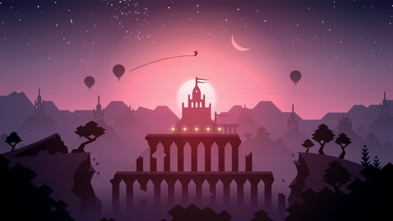 Photo of تحميل لعبة Alto's Odyssey للاندرويد كاملة