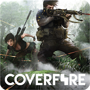Photo of تحميل لعبة Cover Fire: free shooting games – sniper FPS للاندرويد كاملة