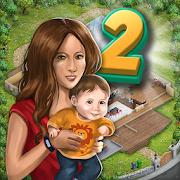 Photo of تحميل لعبة الاسرة الافتراضية Virtual Families 2 للاندرويد كاملة