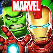 Photo of تحميل لعبة مارفيل MARVEL Avengers Academy للاندرويد كاملة