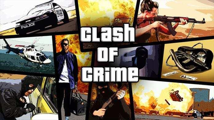 Photo of تحميل لعبة حروب العصابات والمافيا Clash of Crime Mad City للأندرويد كاملة