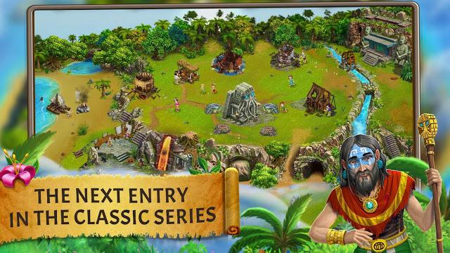 Photo of تحميل اللعبة الاستراتيجية Virtual Villagers Origins 2 للاندرويد