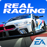 Photo of تحميل لعبة السيارات Real Racing 3 للاندوريد كاملة