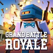 Photo of تحميل لعبة اطلاق النار Grand Battle Royale للاندرويد كاملة