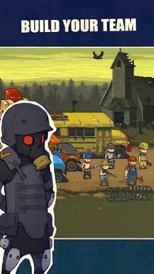Photo of تحميل لعبة قتال الزومبي Dead Ahead: Zombie Warfare للاندرويد كاملة