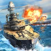Photo of تحميل لعبة حرب السفن و المعارك البحرية  Warship Universe: Naval Battle للاندرويد كاملة