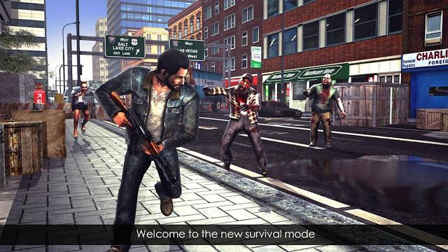 Photo of تحميل لعبة الزومبي Death Invasion : Survival للاندرويد