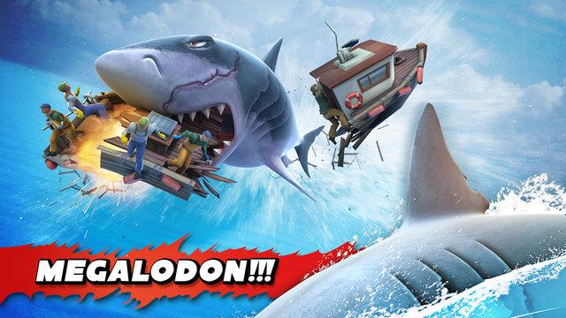 Photo of تحميل لعبة القرش Hungry Shark Evolution للاندرويد