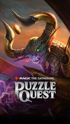 Photo of تحميل لعبة القتال الخيالية Magic: Puzzle Quest للاندرويد