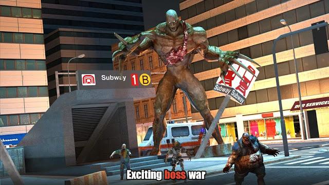 Photo of تحميل لعبة القضاء على الزومبي Hopeless Raider-Zombie Shooting للاندرويد
