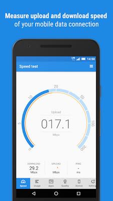 Photo of تحميل تطبيق إختبار وقياس سرعة الإنترنت Traffic Monitor+ & 3G/4G Speed للاندرويد