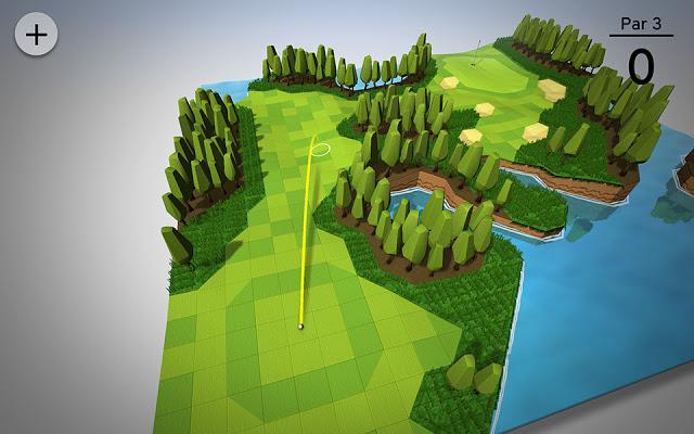 Photo of تحميل لعبة الجولف Golf Battle للاندرويد