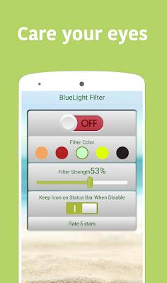 Photo of تحميل تطبيق حماية العين من ضوء الهاتف Bluelight Filter – Night Mode للاندرويد