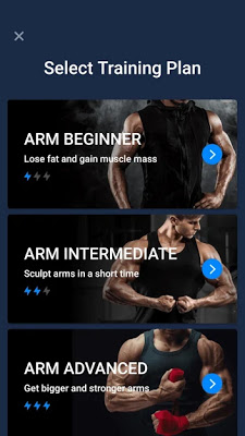 Photo of تحميل تطبيق تمارين الذراعين Arm Workout – Biceps Exercise للاندرويد