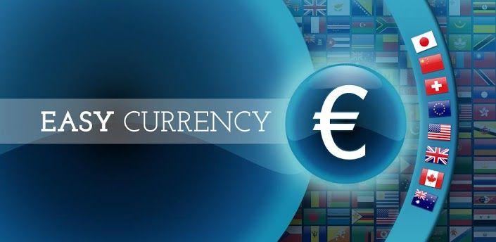 Photo of تحميل تطبيق تحويل العملات Easy Currency Converter للاندرويد