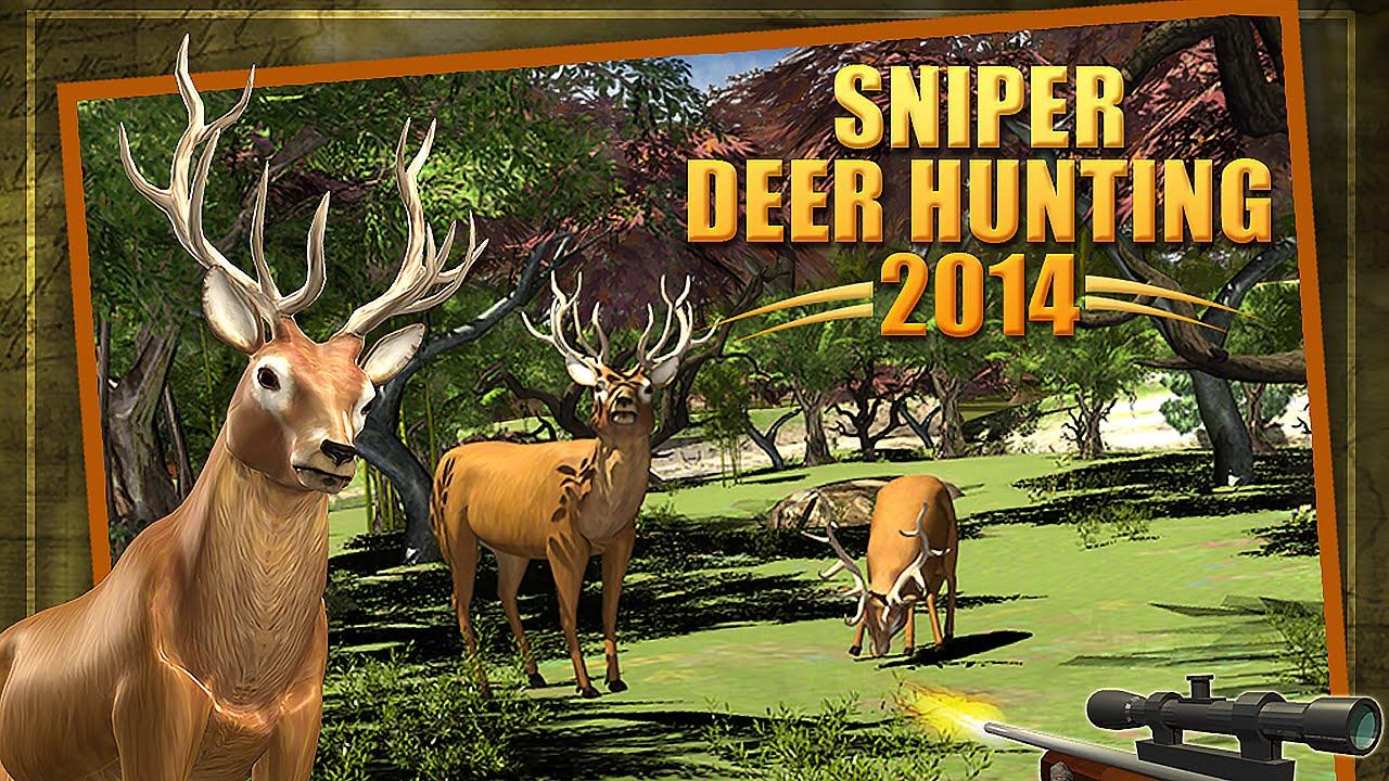 Photo of تحميل لعبة صيد الحيوانات Deer Hunting – Sniper Shooting للاندرويد