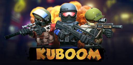 Photo of تحميل لعبة اطلاق النار KUBOOM للاندرويد