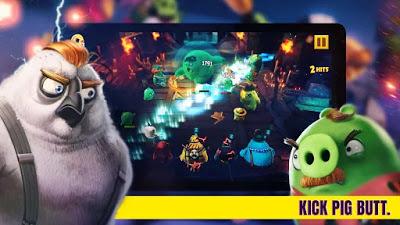 Photo of تحميل لعبة Angry Birds Evolution للاندرويد