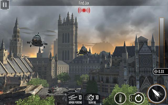 Photo of تحميل لعبة القناص Sniper Strike : Special Ops للاندرويد