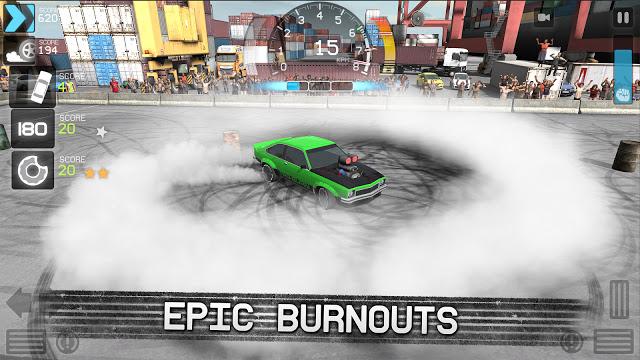Photo of تحميل لعبة تقحيط السيارات الرائعة Torque Burnout  للاندرويد